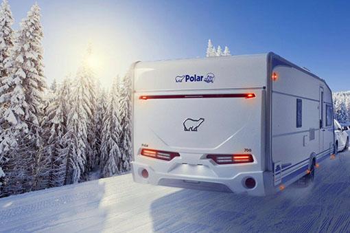 Polar Caravans